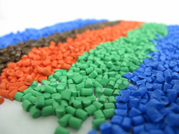 Fluoropolymers Color Masterbatch